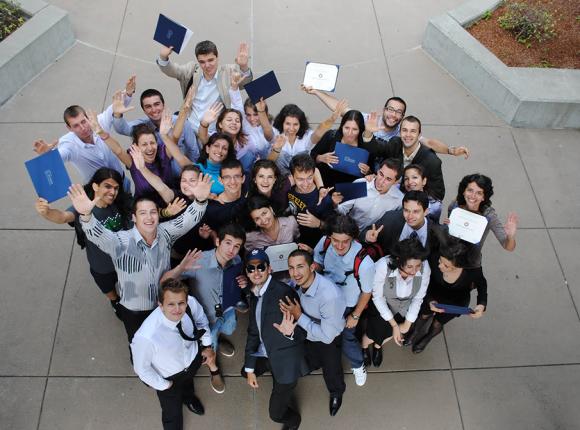 Разработка и изготвяне на дипломна работа