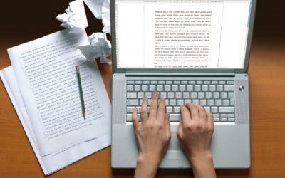 Как да напишем курсова работа по възможно най-добрия начин